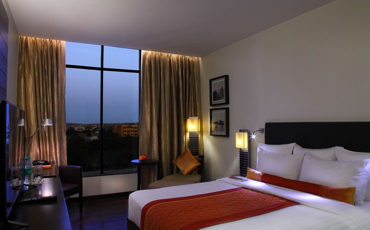 Mirable Room Overview - The Mirador at Andheri East