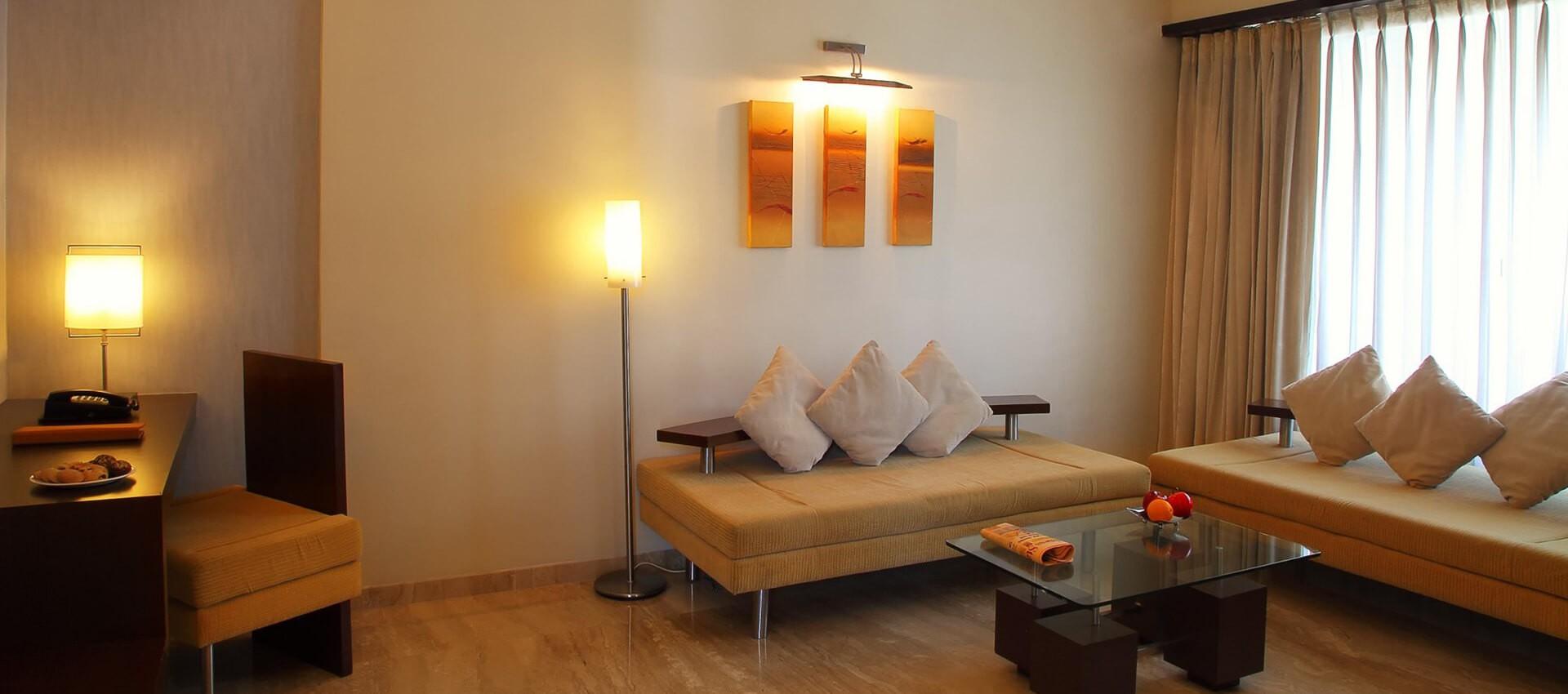 Facilities - The Mirador Hotel